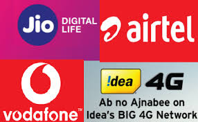 idea plans postpaid unlimited calls with roaming airtel vodafone idea