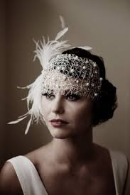 1920 bridal hair styles gatsby style 1920s wedding inspiration part 1 1920s google