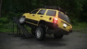 97 lexus lx450 lift kit jeep grand cherokee 6 0