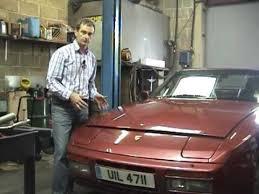 wheeler dealers porsche 944 porsche 944 s2 inspection