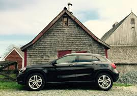 mercedes jeep matte black 2015 mercedes benz gla250 4matic review u2013 mercedes benz makes a