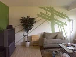 wandgestaltung wohnzimmer ideen wohnzimmer streichen 106 inspirierende ideen archzine net