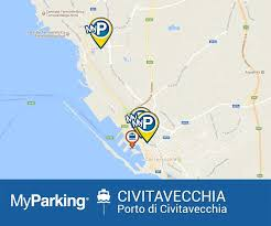 parcheggio auto porto civitavecchia myparking it on sei in partenza per una crociera