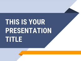 Business Presentation Design Powerpoint Template Or Google Slides Ppt Tempelate