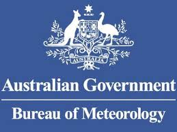 bureau of meteorology organisations data gov au