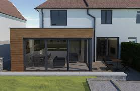 modern extensions brightman architects sheffield architects sheffield whirlow