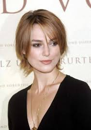 short haircut for thin face short hairstyles for long faces circletrest