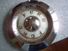 Old Ford Truck Accessories - i need help identifying ford hubcaps 2014 truck 1964 police