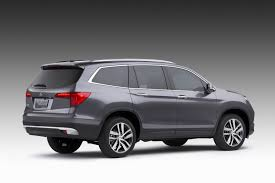 lexus vs honda pilot 2016 honda pilot page 4 clublexus lexus forum discussion