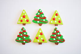 whimsy cookie company christmas cookies