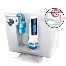 Toilet Faucet Leak Hyr451t Water Saving Toilet Total Repair Kit With Dual Flush Valve