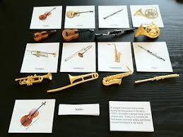39 best miniature musical instruments images on