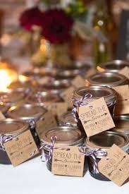 best wedding favor ideas best 25 jam wedding favors ideas on wedding favour jam