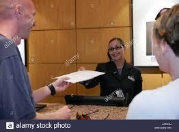 ohio cincinnati westin hotel guest receives envelope black female