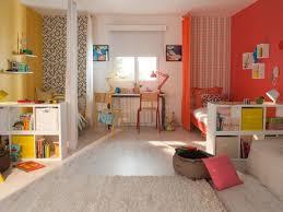 partager une chambre en deux une chambre deux enfants ou plus quels aménagements longueur