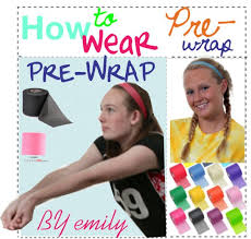pre wrap headband ways to wear pre wrap by the amazing tip chickas on polyvore