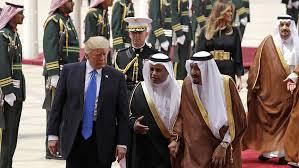 Trump Kumbaya In The Mideast Trump Just Pushed A Real U0027reset Button U0027 Stock
