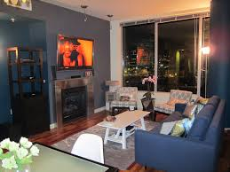 carrie and big u0027s satc2 apartment denim u0026 dots