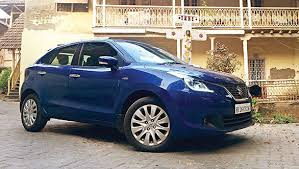 maruti suzuki baleno longterm review after 2 738km and one month