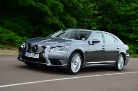 lexus ls600h vs mercedes s lexus ls review auto express