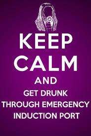 Original Keep Calm Meme - keep calm tali keep calm and carry on know your meme