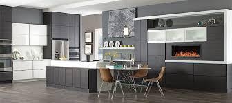 cabinets in the kitchen distinctive semi custom cabinets fine cabinetry kemper