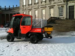 rtv u0026 snowex for castletown hse irish grass machinery