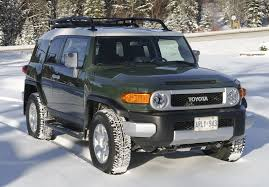 toyota cruiser 2007 toyota fj cruiser 2007 14 4wd system mechanical driving experience