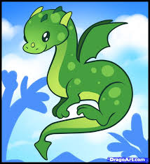 dragons for children how to draw a for kids step by step dragons for kids for