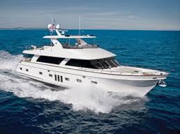 83 Gallon Deck Box by Ocean Alexander 83 Power U0026 Motoryacht