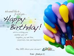 wish you happy birthday 6 jpg 640 480 happy birthday balloons