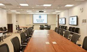 divisible conference room audiovisual design build case study
