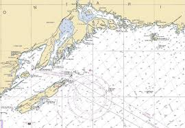 Kayak Map Us Nautical Charts And Topo Maps Sea Kayak Specialists Blog