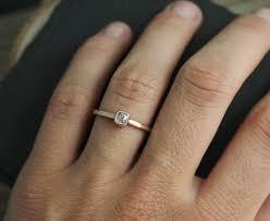 gold cushion cut engagement rings vintage mine cut diamond in 14k gold cushion cut