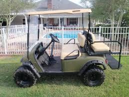 Golf Cart Off Road Tires 2008 Ezgo Golf Cart Utv For Sale In Southeast Louisiana