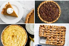 thanksgiving pie recipes simplyrecipes