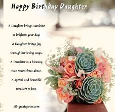 131 best daughters images on pinterest birthday greetings for