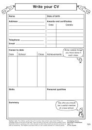 ks2 literacy biography and autobiography write your cv biography and autobiography home page