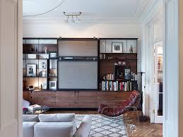 West London Kitchen Design by West London Villa Kitchen And Shelving Unit Stiff Trevillion
