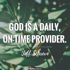 One Day At A Time by One Day At A Time Faithgateway