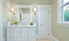 inset bathroom cabinet image for inset bathroom cabinets recessed