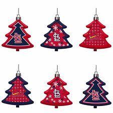 st louis cardinals ornament ebay