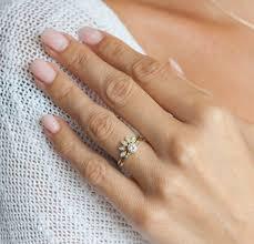 engagement ring sale black friday black friday sale mini diamond crown ring mini by minimalvs