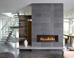 eye modern outdoor wood burning fireplace catcher patio landscape