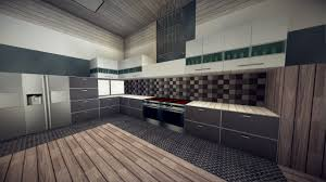 brilliant minecraft furniture kitchen m for ideas