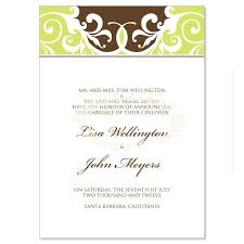 wedding announcement template designs free printable wedding invitation templates and designs