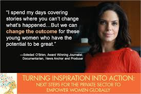 quote for the women s day 5 quotes from women who are changing the world