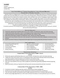Manual Testing Resume Samples by Download Master Resume Haadyaooverbayresort Com