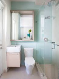 attractive small bathroom with walk in shower best 20 small
