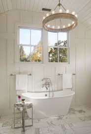 bathroom paneling ideas floor to ceiling board and batten design ideas